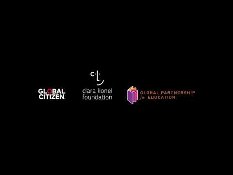 RIHANNA | HUMANITARIAN ACT | ASSISTING CHILDREN EDUCATION IN AFRICA | 2017