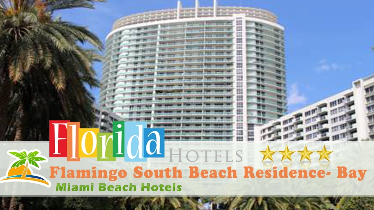 Flamingo South Beach Residence Bay Front Miami Hotels Florida