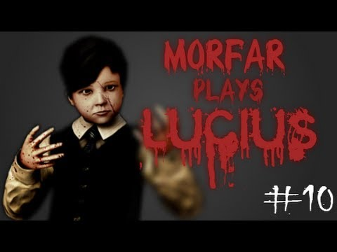 The only guy in the game that got cuffs.... - Lucius Part 10 thumbnail