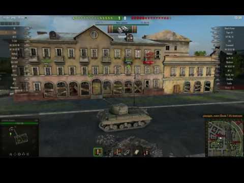 T20 medium tank