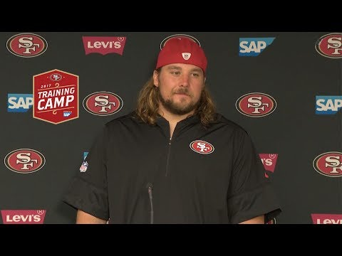 Zane Beadles: Having a Veteran Offensive Line 'Can Be Very Beneficial''