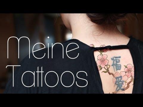 Sissi und ihre Tattoos