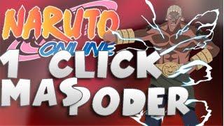 SUBIR PODER CON 1 CLICK Naruto online
