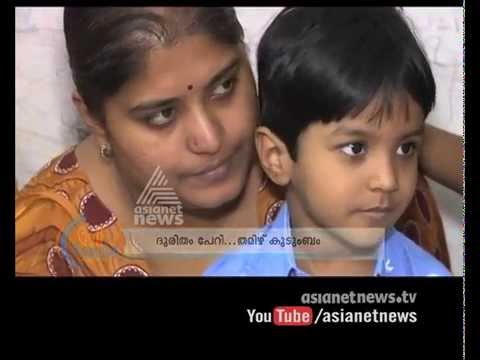 Indian family in Dubai seeks financial help for Debt relief   Asianet Gulf RoundUp