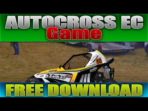 AXFOR [Part 1] - Free Download + Installation [Ger] Autocross EC GAME
