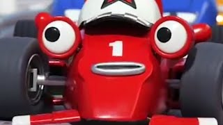 Roary the Racing Car Official | Law and Order | Full Episodes | Kids Cartoon | Videos For Kids