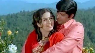 Mere Pyase Man Ki Bahar - Anil Dhawan & Leena Chandavarkar - Honeymoon