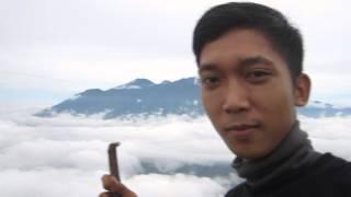 Puncak Gunung Penanggungan