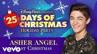 Baixar Asher Angel - Last Christmas (Audio Only)