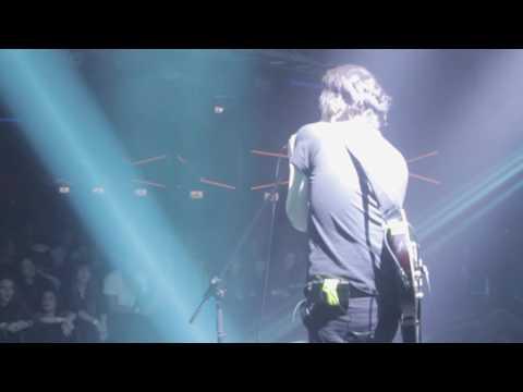 Middlemist Red - Silverline / live @ Akvárium Klub