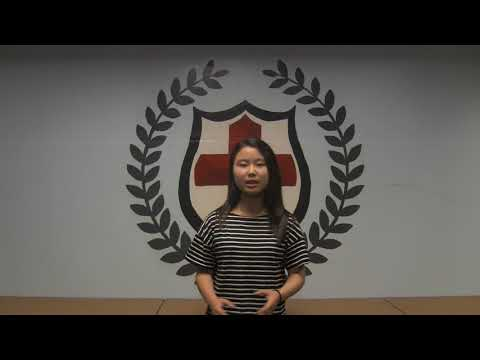 Melodie Kim  - Academic Coordinator