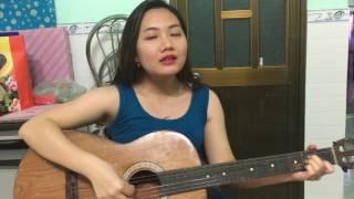 Lạc trôi (ST) guitar cover by Khải Hoàn