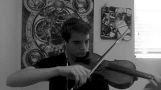 A Little Piece of Heaven - Avenged Sevenfold - Violin Cover