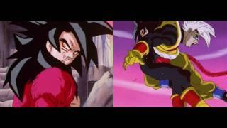 Dragon Ball GT | BGM #72