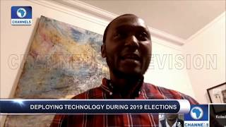 Deploying Technology During 2019 Elections Pt.1  Channels Beam 