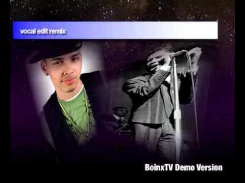 Bachata  Stand Be ME remix  Ft: Ben E KIng VS Prince Royce by djdave