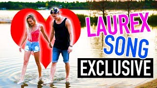 Couples First VALENTINES Song! **exclusive**