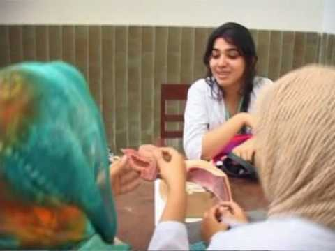 Allama Iqbal Medical College Lahore, 10th Convocat...