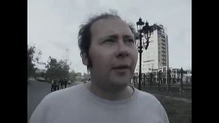 """к/ф """"Пыль"""" (2005) - Дополнительные материалы"""