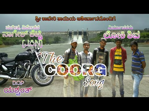 The Coorg Song Official Full Video Song