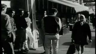 Hanni El Khatib - Dead Wrong (Music Video)