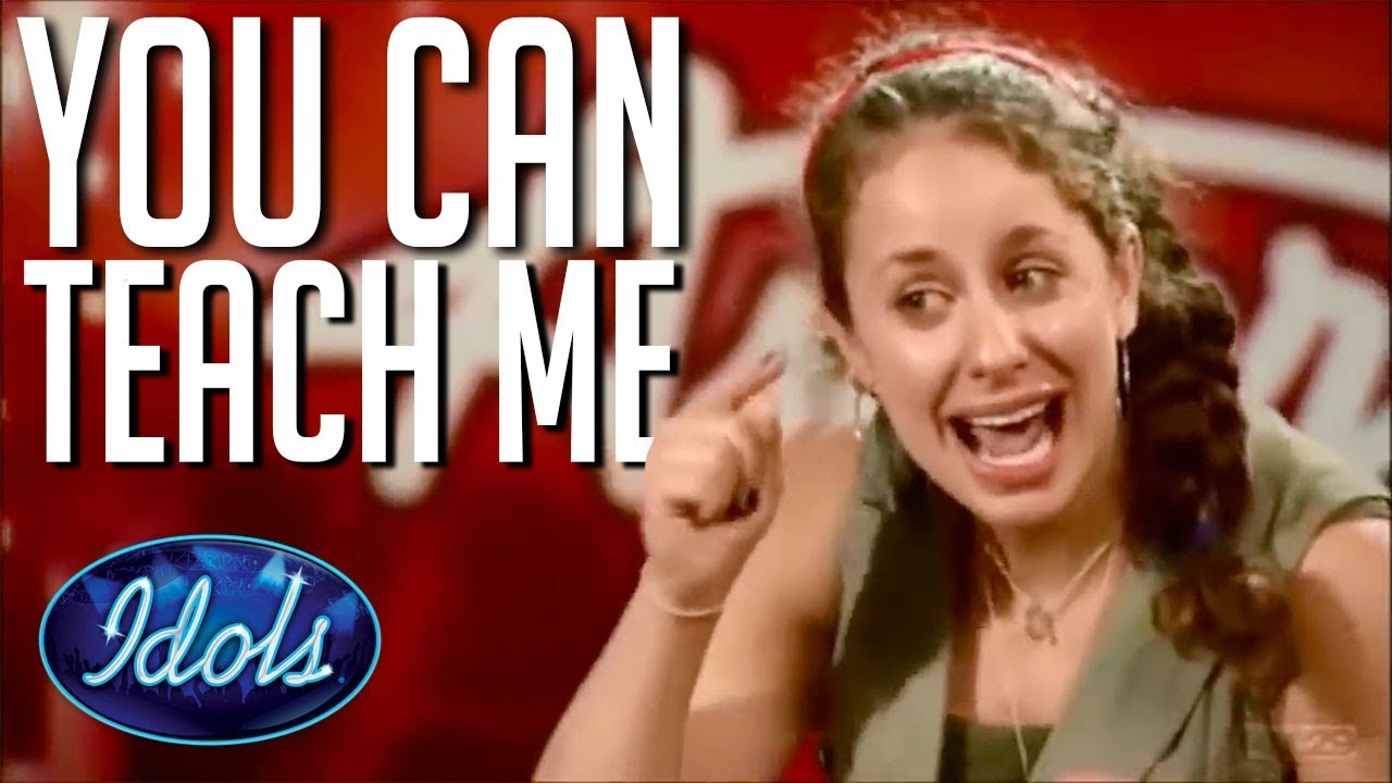 Seriously! Craziest Audition Ever on American Idol | Idols