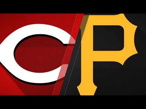 Taillon does it all in first complete game: 4/8/18