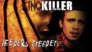 """Обзор фильма """"Джиперс Криперс 2"""" (Смакосж Возвращается) - KinoKiller"""