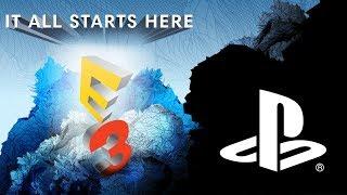 Skrót konferencji Sony PlayStation na E3 2017 z komentarzem