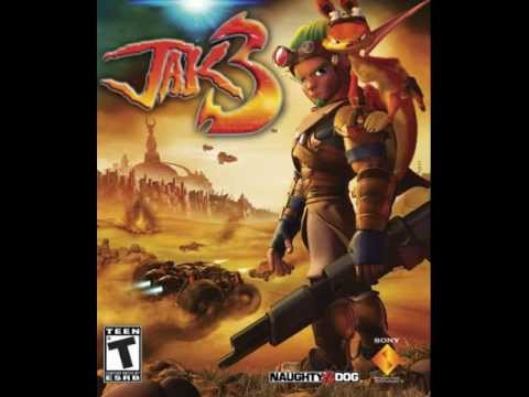 Jak 3 - Credits (Full Version)