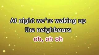 Emeli Sandé - Read All About It (pt III) (Karaoke and Lyric Version)