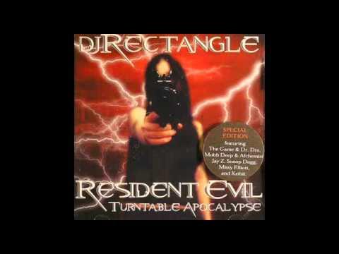 DJ Rectangle - Resident Evil: Turntable Apocalypse [part 1/7]