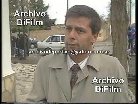 Caso Carrasco  Investigación cadena de encubrimiento  DiFilm 1996