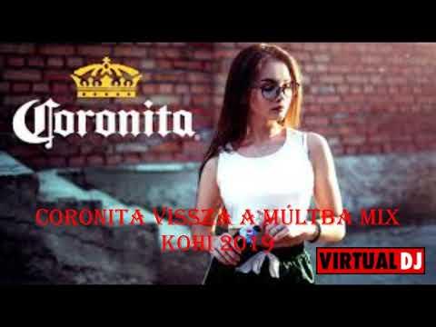 CORONITA  Vissza a múltba 2019  NOVEMBER  Kohi mix |  Mp3 Download