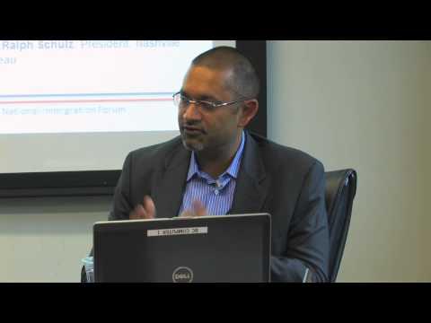 Ali Noorani on Immigration