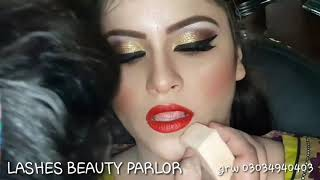 free online beauty parlour course in urdu(asma bilal)