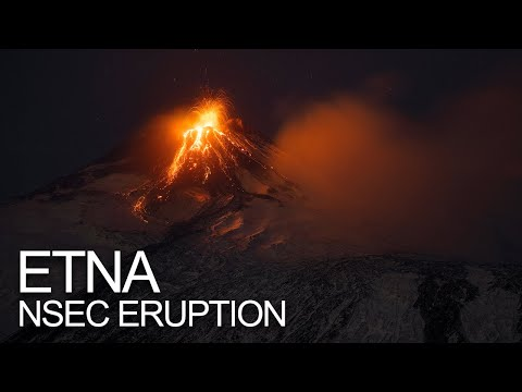Etna - 08.12.2018