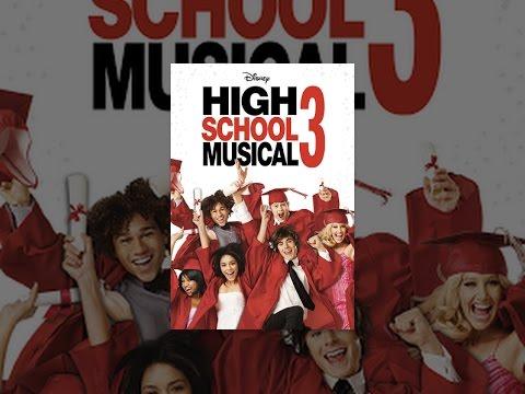 High School Musical 3: La Graduación (Doblada)