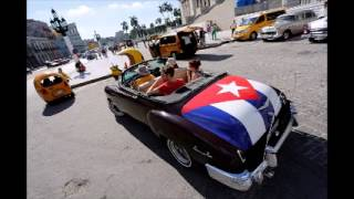 US eases Cuba travel and trade restrictions