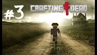 """""""Friends"""" (The Crafting Dead Roleplay) #3"""