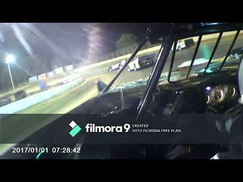 Gary Rahe Jr Florence Speedway Crate LM 9/28/19