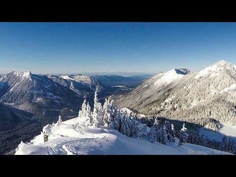 Bandera Mountain Hike - Washington State