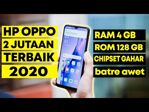 OPPO Ngamuk! meluncurkan HP di harga 2 Juta lebih dikit dengan spek gak masuk akal! Please Follow : .