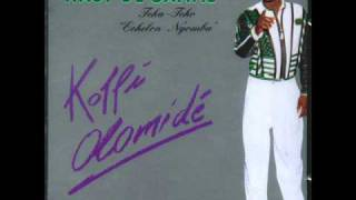 Watch Koffi Olomide Elixir video