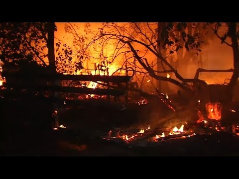 Download Youtube: Deadliest wildfire crisis in California's history