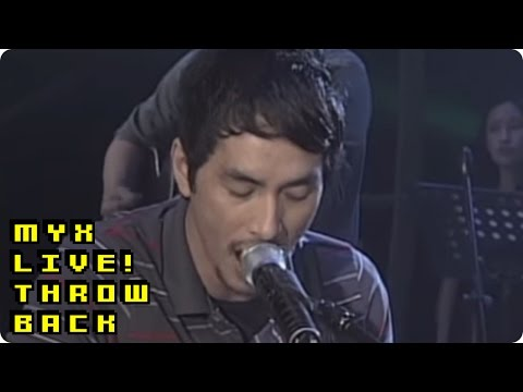 RICO BLANCO - Your Universe (MYX Live! Performance)