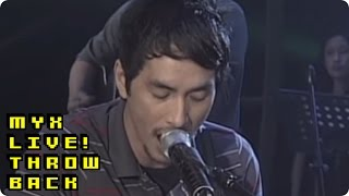 Download lagu RICO BLANCO - Your Universe (MYX Live! Performance)