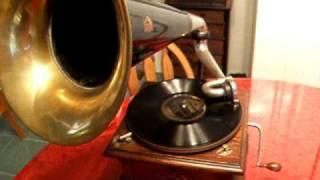 Billy Murray sings- I Wonder Who