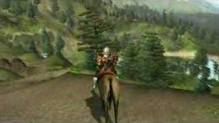Two Worlds Demo for Xbox 360