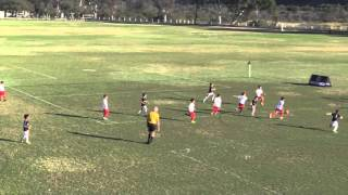 SAN DIEGO SURF ACADEMY ILLINGWORTH vs NOMADS OC BU10 FLIGHT 3